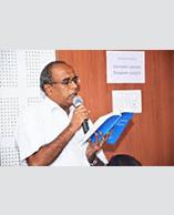 Rev. Fr. Dr. A. Siluvai Muthu, SDB